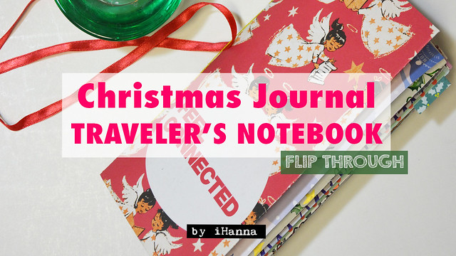 Christmas Journal with Me