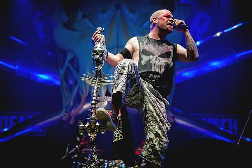 Five Finger Death Punch