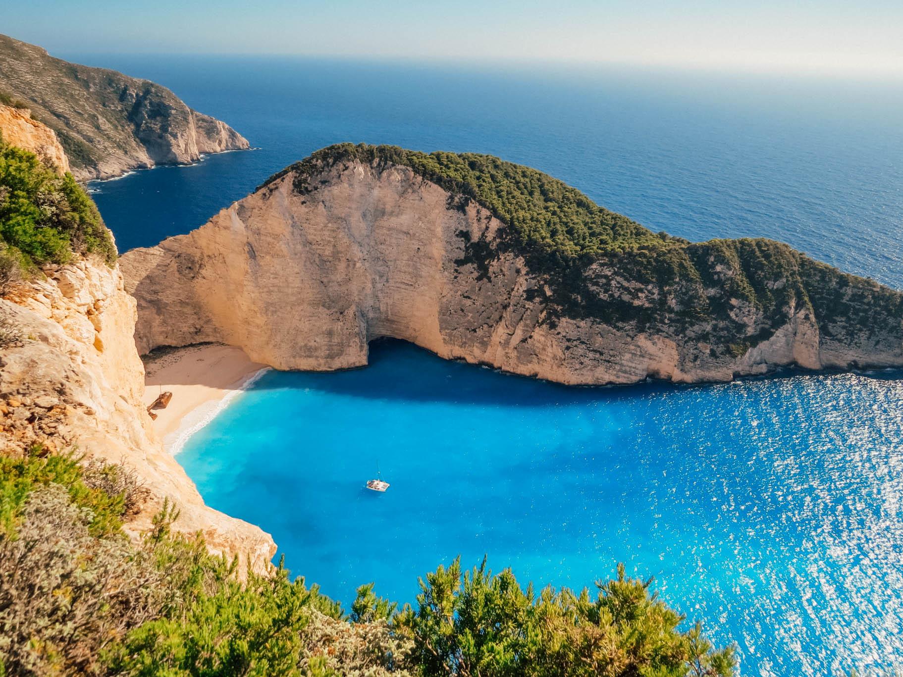 GREECE 44