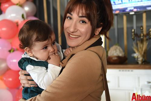 Diyetisyen Selma Şahin