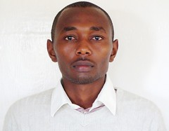 Elijah Chege Mwaura