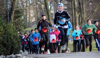Silvestrovský běh v Olomouci: oslavte poslední den roku pohybem na čerstvém vzduchu