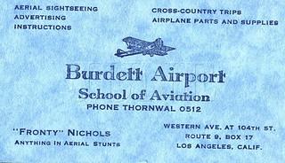 Nichols Card