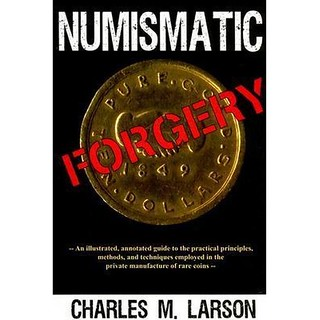 Numismatic Forgery cover