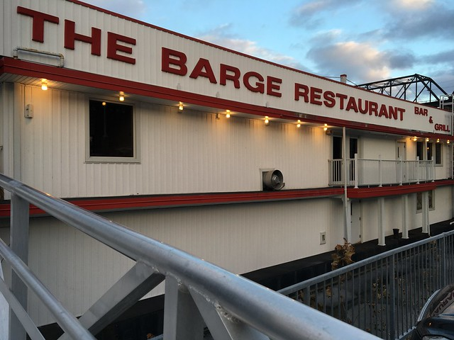 Bistro @ the Barge