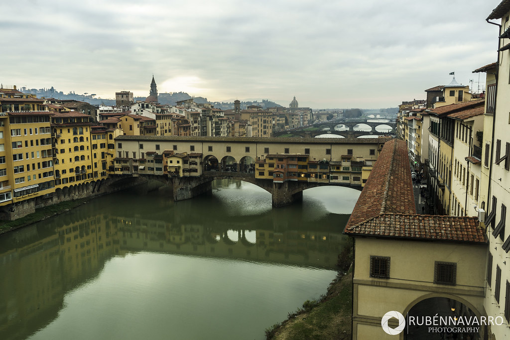 Puente Viejo de Florencia