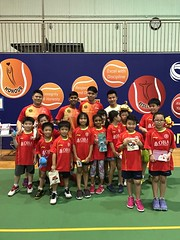 June Holiday Exposure Camp 2017