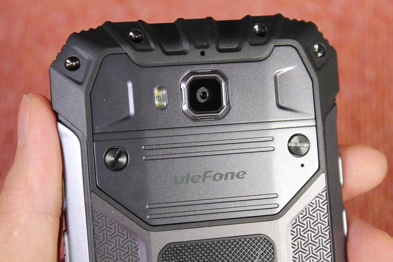 Ulefone Armor 2  開封レビュー (65)