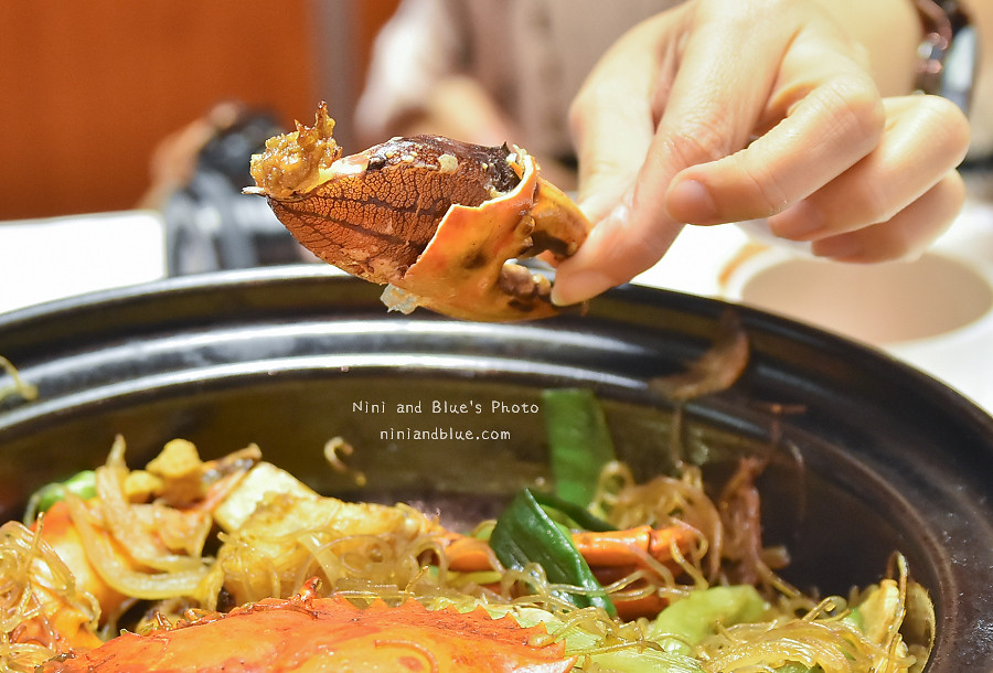 香港美食大三圓酒家37