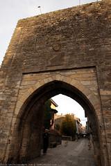 FR10 9211 La Porte d'Aval. Mirepoix, Ariège