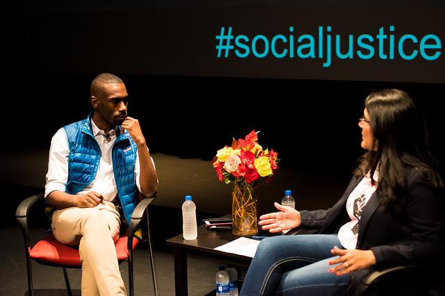 Social Justice Solutions: DeRay Mckesson