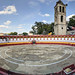 Plaza de toros, Tlaxcala por Second-Half Travels