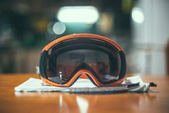 Nové Oakley Canopy Orange/herb - Dark grey sklo - titulní fotka