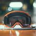 Nové Oakley Canopy Orange/herb - Dark grey sklo