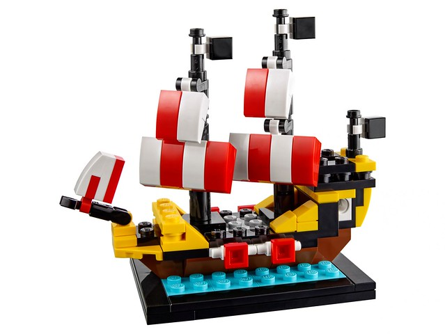 40290 60 Years of the LEGO Brick 5