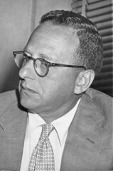 Joseph Forer, defender of civil rights: 1949 ca.