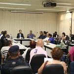 qua, 20/12/2017 - 13:36 - Audiência pública para debater sobre a falta de segurança dentro dos Centros de Saúde do Município - 20/12/2017 - Local: Plenário Helvécio Arantes Foto: Bernardo Dias/CMBH