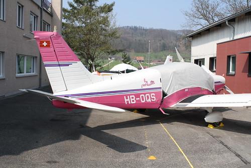 HB-OQS
