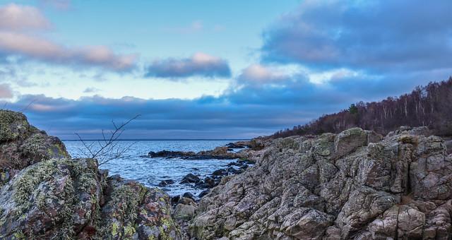 Rekreation - en tur, Nikon D750, AF-S Nikkor 18-35mm f/3.5-4.5G ED