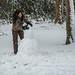 2017 Snow in Stony Stratford - 10th December 2017