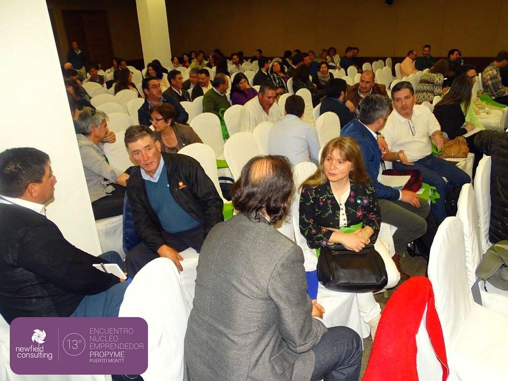 13º Encuentro Núcleo Emprendedor