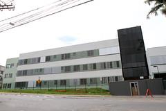 Prefeito Alexandre Kalil entrega Complexo de Saúde do Barreiro de cima.