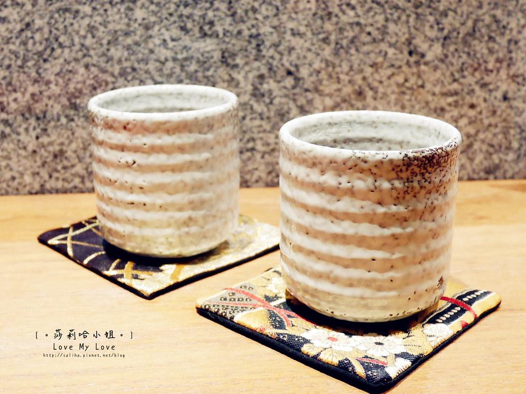 光琳割烹日本料理大安店 (10)