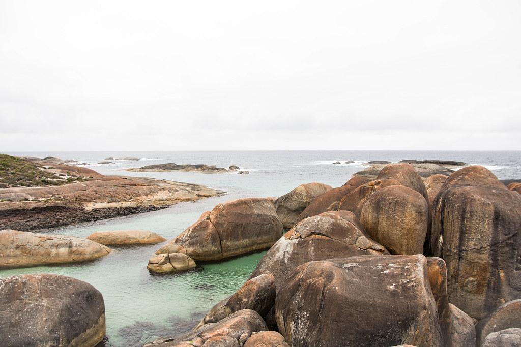 South-West Australia