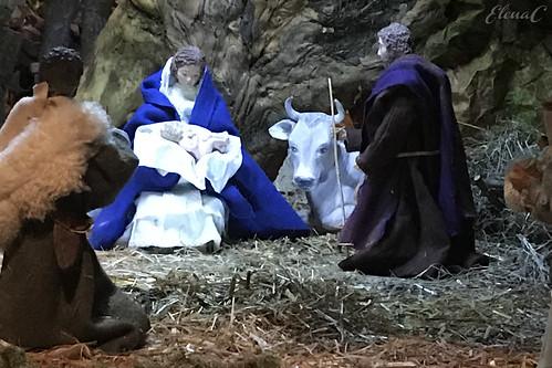 Presepe di Casumaro Presepio Natale