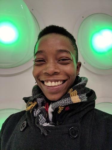 Pixel 2 - Selfie