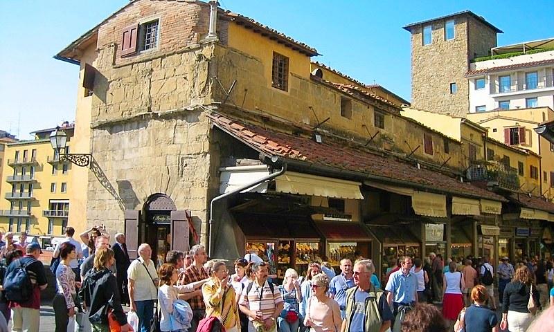 Florence Tuscany beautiful Italian city