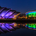 Glasgow Clydeside... SECC/Hydro by Catherine Cochrane