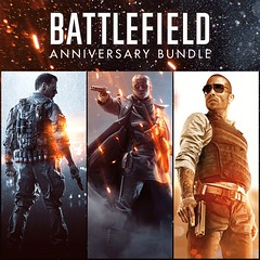 Battlefield Anniversary Bundle