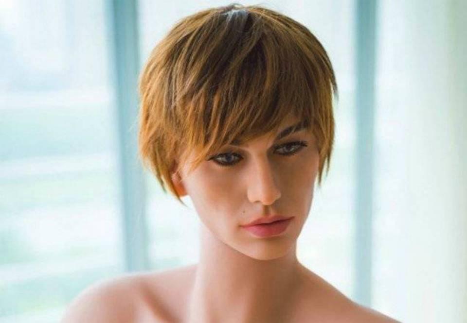 El muñeco sexual de Justin Bieber a la venta por AliExpress
