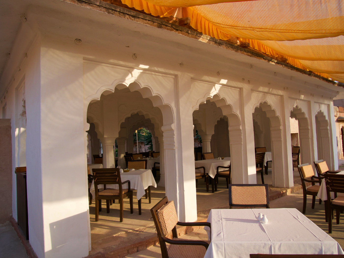 447-India-Nagaur