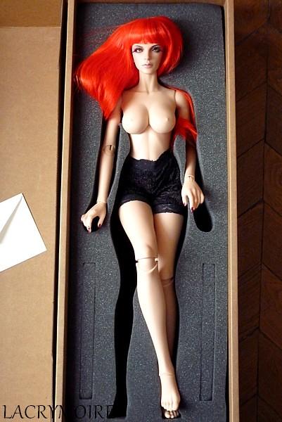 [V] EID Rebecca Iplehouse Promo - Tête Ausley Love Dollshe 38573423195_7d7681eae0_z