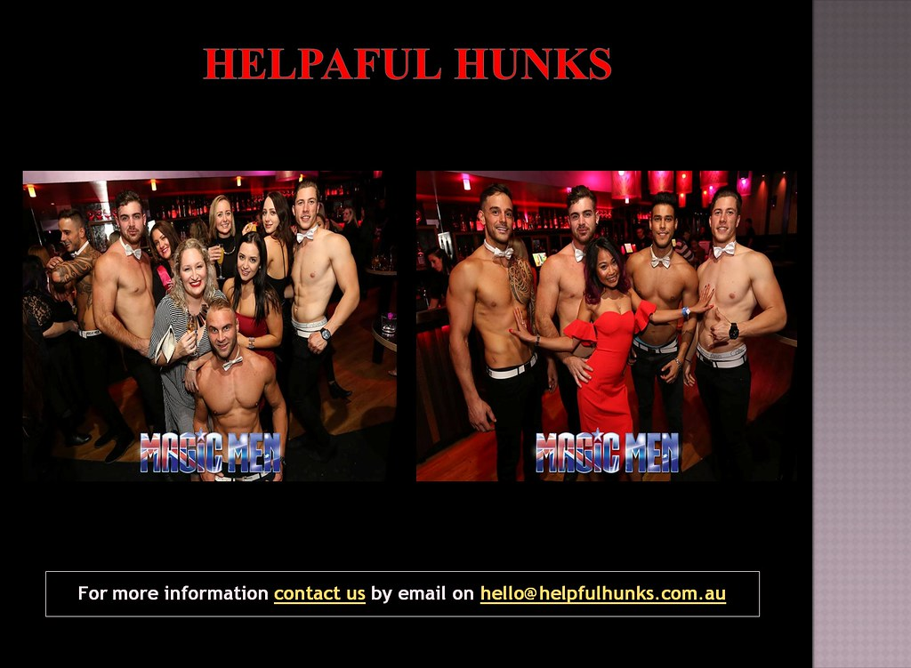 Hens Packages & Venue Party in Melbourne