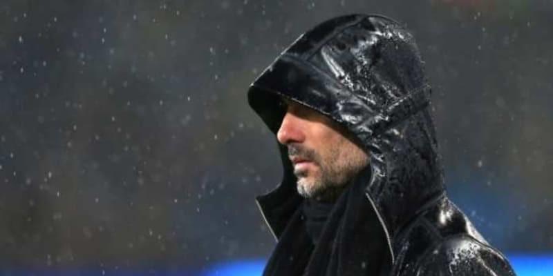 Manchester City Raih Empat Gelar Begini Reaksi Pep Guardiola