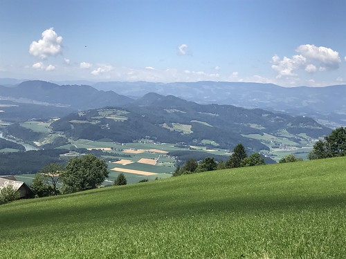 Steiermark Motorradtour