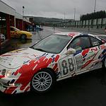 HSCC 2005 Spa - Francorchamps