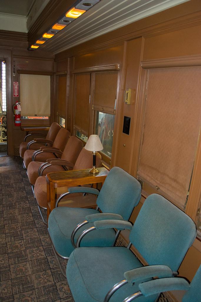observation lounge 04 - Mount Baxter Pullman
