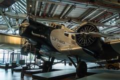 D-AZAW Ju.52 , Berlin