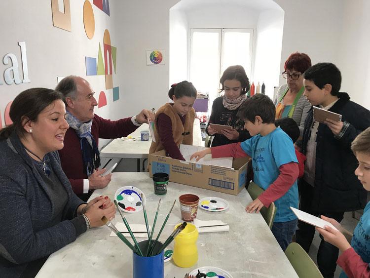 SABADEO EN EL MUSEO (1)3