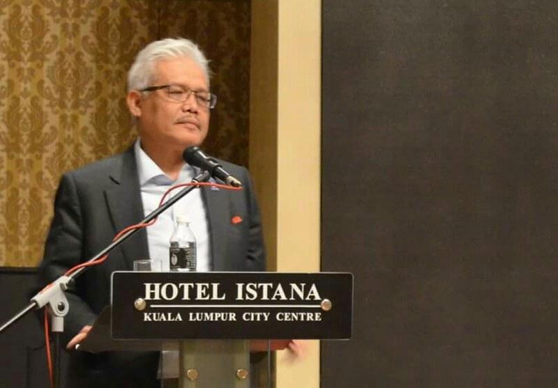 Datuk Seri Hamzah Zainuddin, Menteri KPDNKK