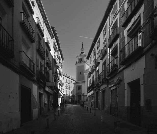 lavapies, madrid (2017)