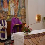 2017-12-17 - Messa di Natale con le religiose della Diocesi