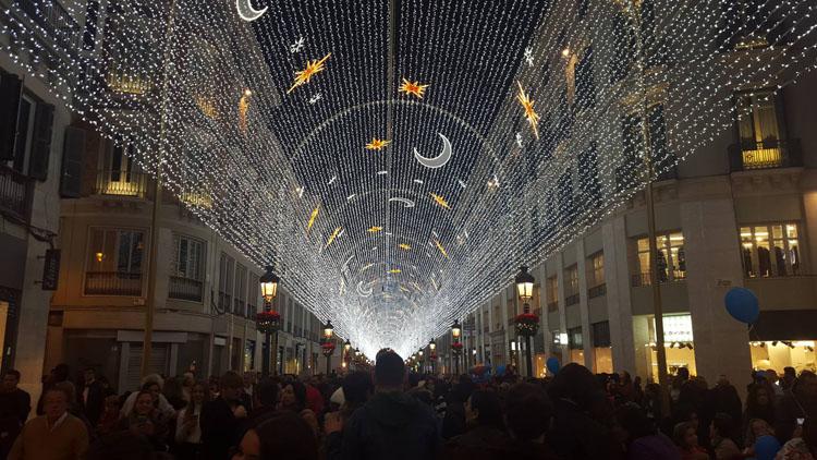 Los mejores destinos de España para viajar estas navidades1