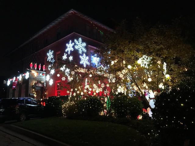 Crazy Christmas 2017
