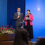 Certificación Escuela Bíblica - 19 de Diciembre