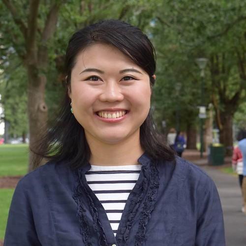 AyakoHONZAWA